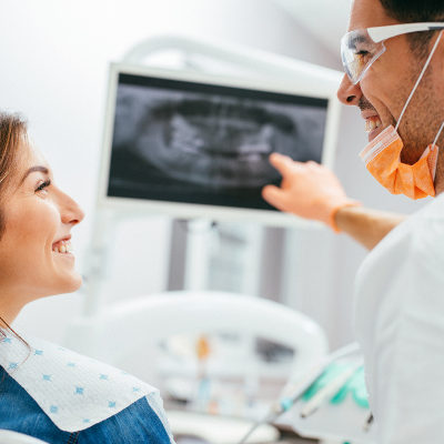 Avoiding A Dentist Appointment? 3 Great Reasons You Should Go